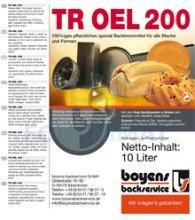 Boyens TR Oil 200