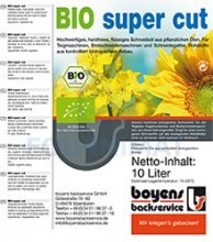 Olie Boyens BIO super cut