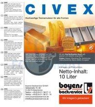 Boyens Civex