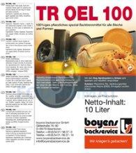Huile TR 100 Boyens