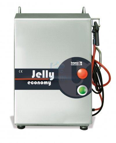 Boyens Jelly economy