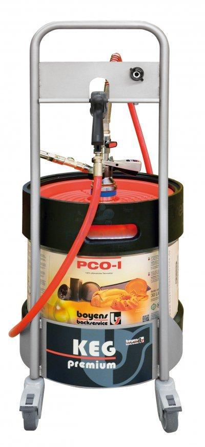 KEG-Spray System airless Premium