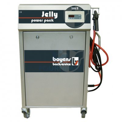 Boyens Jelly power pack