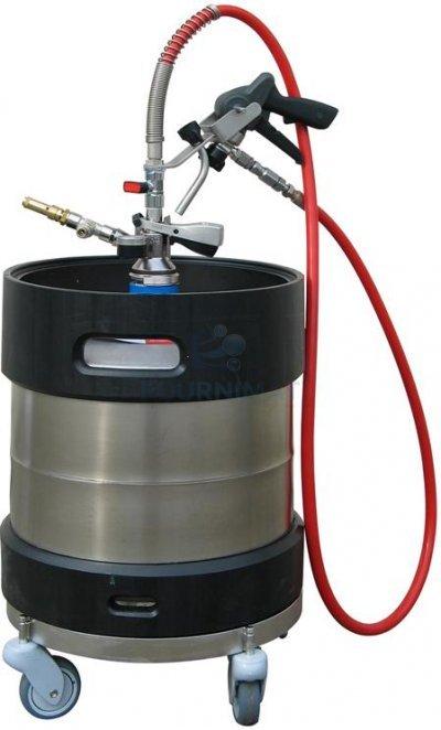 KEG-Spray System airless STANDARD