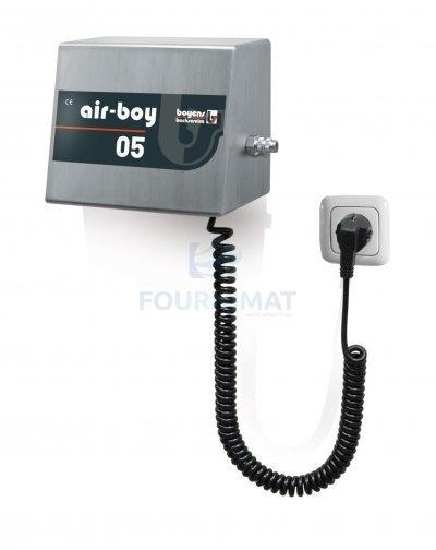 Keg-Compressor Airboy 05